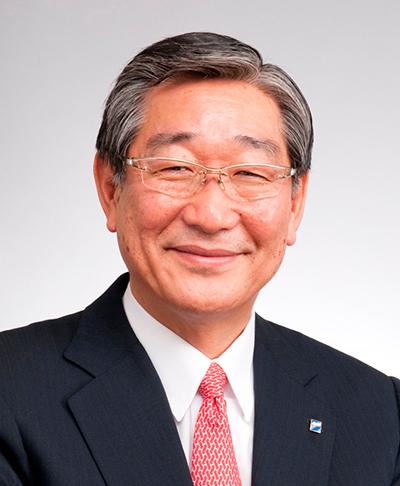 アサヒグループHD 泉谷氏